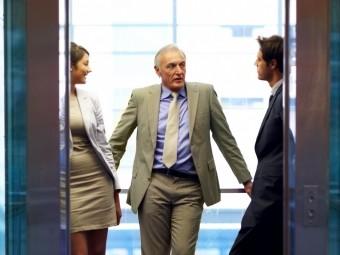 """Prepare e treine o seu """"discurso do elevador"""""""