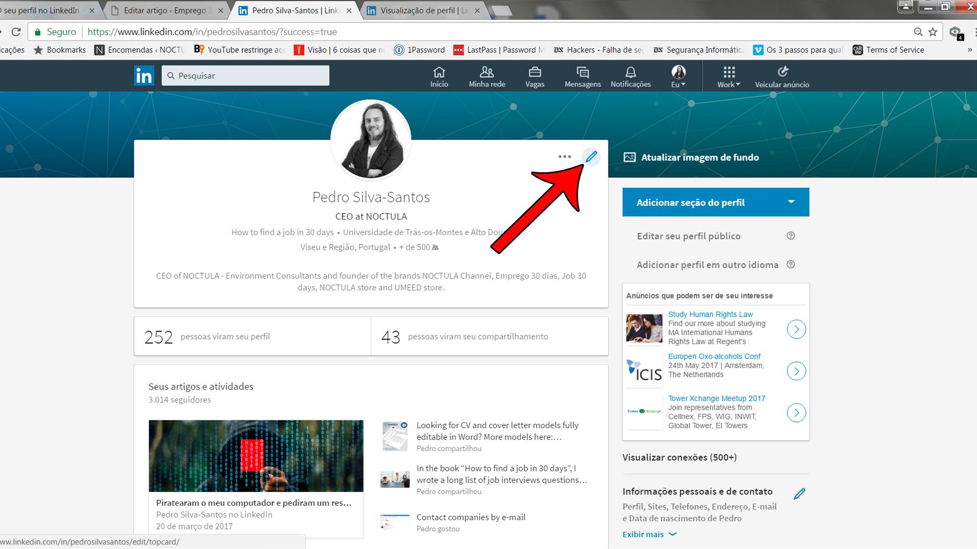 O seu perfil no LinkedIn_02