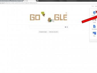 O seu perfil no Google+