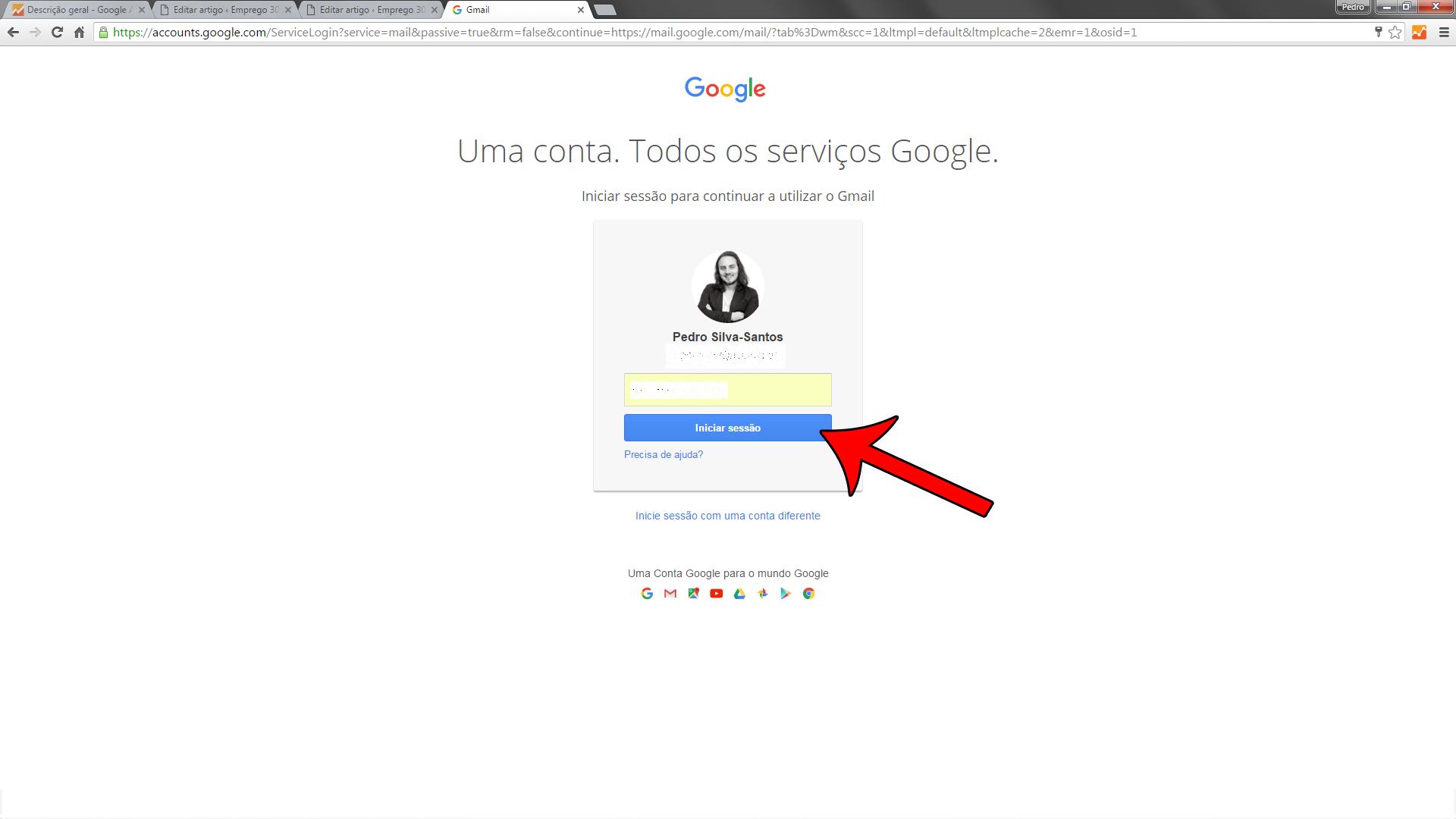 a sua presença no Google+_02