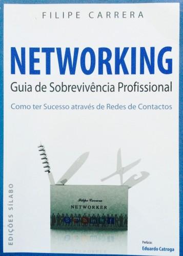 Livros inspiradores networking carrera