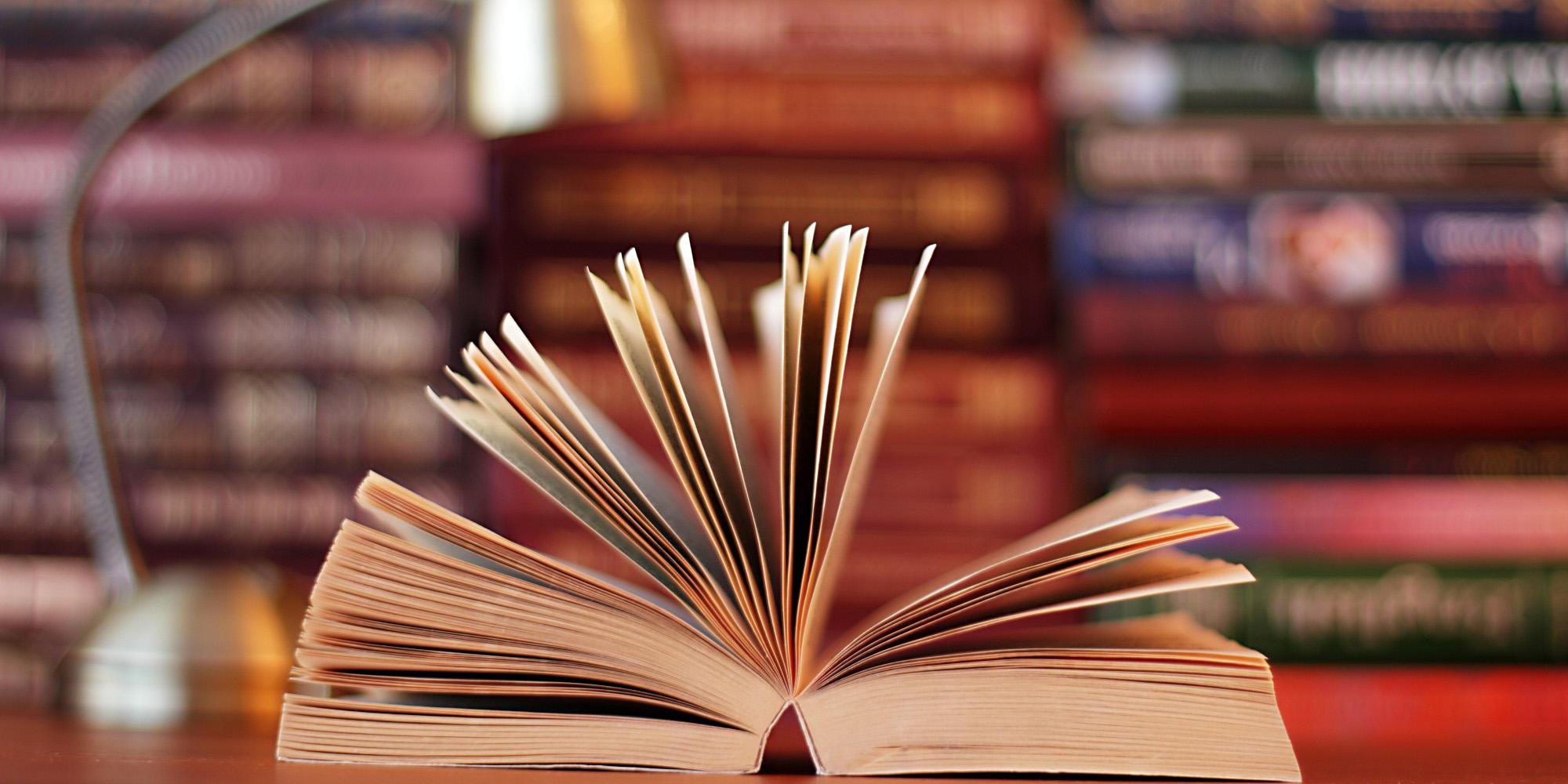 Leia um destes livros sem pagar