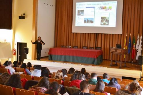 plateia Como conseguir emprego em 30 dias Agrária Coimbra