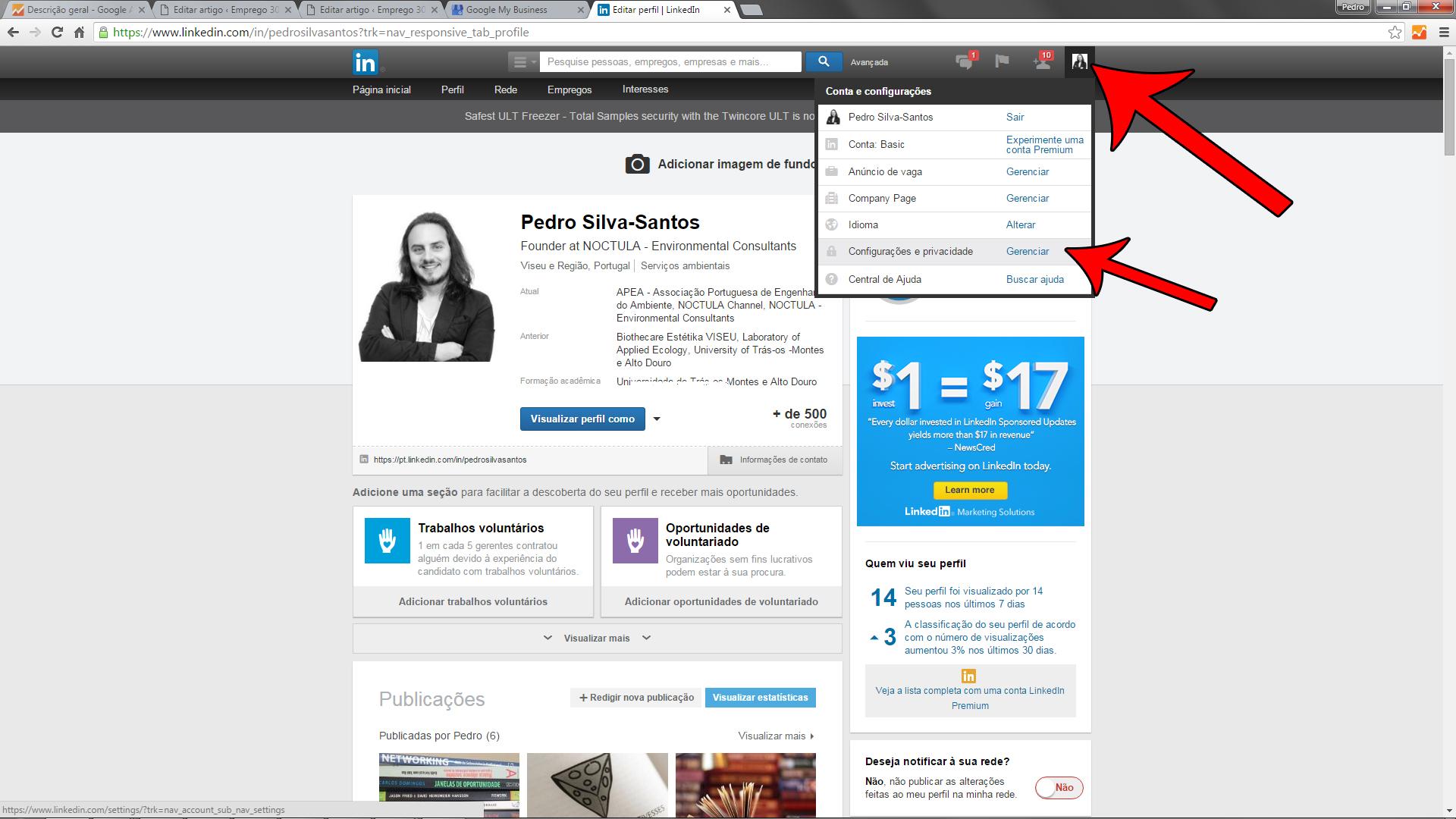 o seu perfil no LinkedIn-07