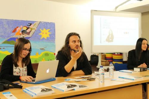 Apresentação do livro Como conseguir emprego em 30 dias - Biblioteca Municipal de Viseu