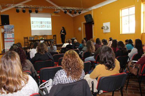 """Workshop """"Como conseguir emprego em 30 dias"""" - Castelo de Vide"""