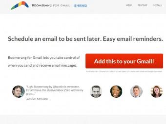 Como agendar a entrega de emails no Gmail?