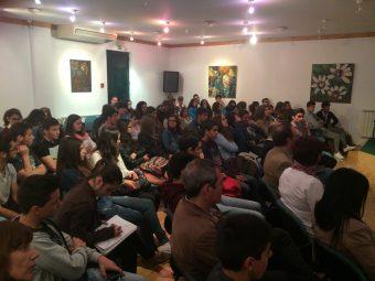 Conferência sobre Empreendedorismo