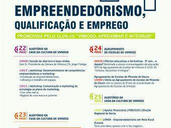 Vimioso – Bragança