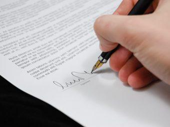 """Como escrever a carta de despedimento? Ou será """"carta de demissão""""?"""