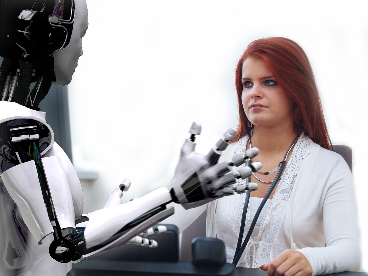 as maquinas e o emprego