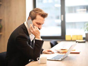Ligar para as empresas depois de enviar o seu currículo… sim ou não?